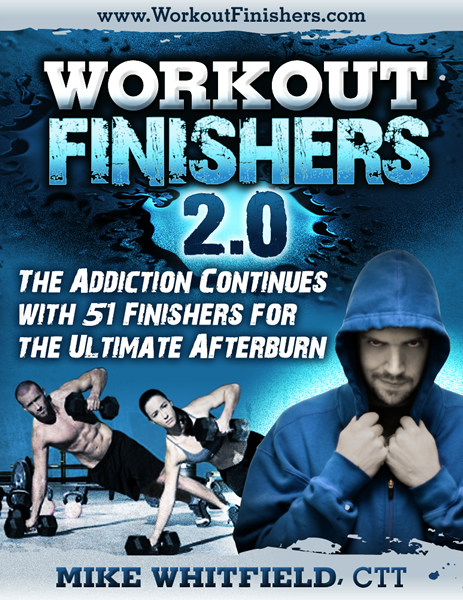 Workout finishers_funk roberts