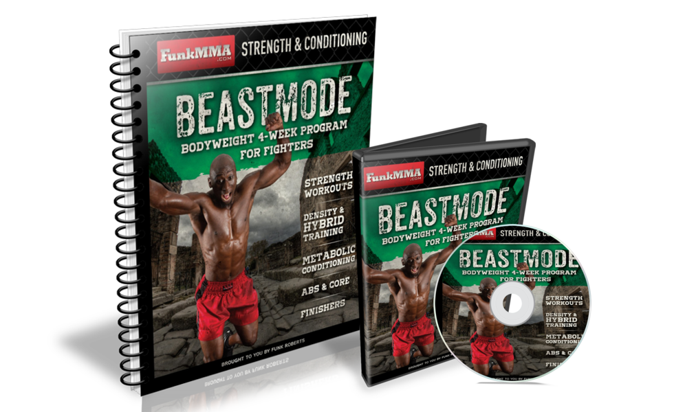 beastmode bodyweight package